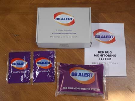 BB Alert Active Package